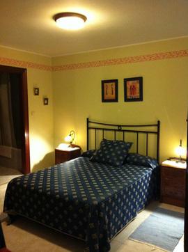 hotel en Villaviciosa