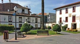 turismo de playa en Asturias