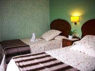 hoteles en Villaviciosa
